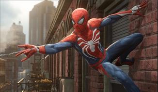 444 spiderman