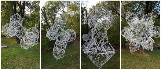 445 net from wire hangers