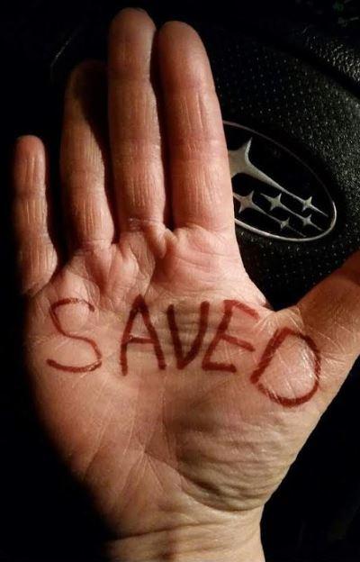 797 SAVED HAND