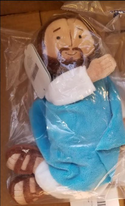 801 jesus doll go